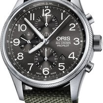 Oris Big Crown ProPilot Chronograph 01 774 7699 4063-07 5 22 14FC 2019 new