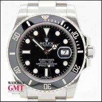 Rolex 116610LN Acero Submariner Date 40mm