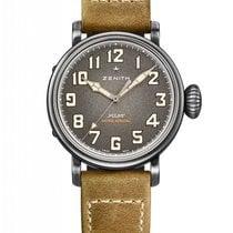 Zenith Pilot Type 20 Extra Special 11.1940.679/91.C807 2020 nov