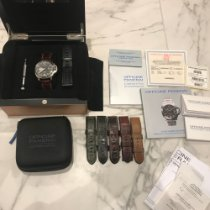 Panerai Special Editions Steel 44mm United Kingdom, Essex
