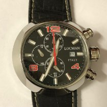 Locman Change One Steel 46mm