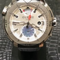 Clerc Hydroscaph GMT GMT-1.9R.1 2014 new