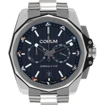 Corum Admiral's Cup AC-One A116/04001 new
