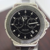 TAG Heuer Formula 1 Lady CAH1212.BA0862 pre-owned