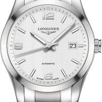 Longines Conquest Classic L27854766 nuevo