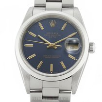 Rolex Oyster Perpetual Date 15200 1990 occasion