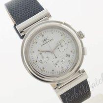 IWC Da Vinci Chronograph iw3728 подержанные