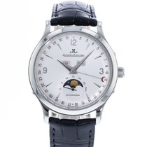 Jaeger-LeCoultre Master Control 140.840.982 pre-owned