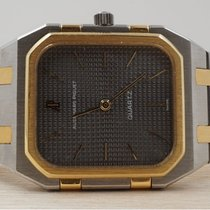 Audemars Piguet Gold/Steel 33mm Quartz 6005 pre-owned