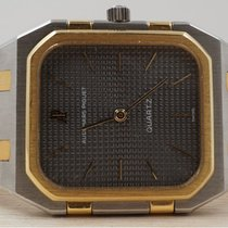 Audemars Piguet Royal Oak Gold/Steel 33mm Grey