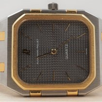 Audemars Piguet Royal Oak 6005 Bueno Acero y oro 33mm Cuarzo