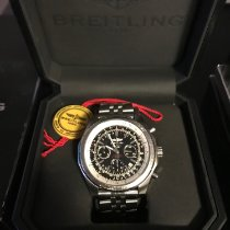 Breitling Bentley Motors A25363 2007 pre-owned