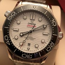 Omega Seamaster Diver 300 M 210.30.42.20.04.001 2020 new