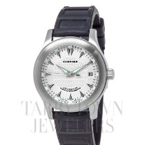 Chopard L.U.C Steel 40mm Silver United States of America, New York, Hartsdale