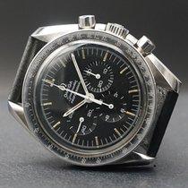 Omega Speedmaster Professional Moonwatch Acier 42mm Noir Sans chiffres France, Paris