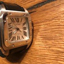 Cartier Santos 100 W20106X8 2007 używany
