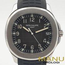 Patek Philippe Aquanaut 5167A-001 2008 pre-owned