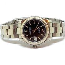 Rolex Lady-Datejust 178274 2006 occasion