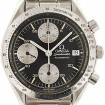 Omega Speedmaster Date 35115000 pre-owned