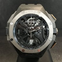 Audemars Piguet 26221FT.OO.D002CA.01 Carbon Royal Oak Concept