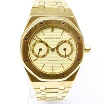 Audemars Piguet Royal Oak Day-Date Automatic Gelbgold