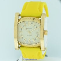 Bulgari Assioma Automatic AA48GLD Pre-Owned