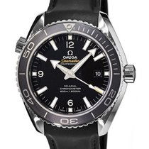 Omega Seamaster Planet Ocean 600M Men's Watch 232.32.46.21...