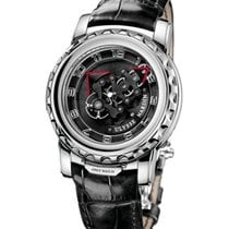 Ulysse Nardin 020-81-OW Freak Black Out - Limited to only One...