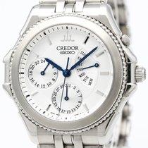 セイコー (Seiko) Credor Pacifique Retrograde Watch Gcbg997(4s77-0a...
