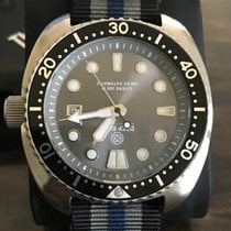 Deep Blue Military Diver 300, Swiss Automatic