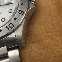 Rolex Explorer II 16570 chicchi di mais