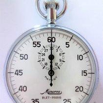 Minerva 60 SEC .  30 MIN. 1960 tweedehands