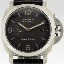 Panerai Luminor Marina 1950 3 Days Titan PAM 351 Automatik