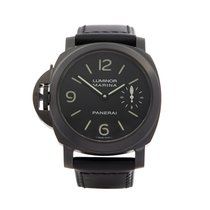Panerai Special Editions PAM00026 2010 pre-owned