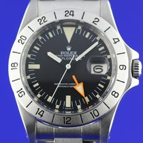 Rolex Explorer II Mark I 1972 Straight Hand