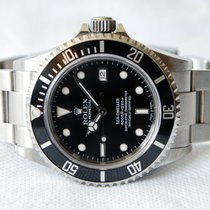 Rolex Sea-Dweller - Z serial - No holes - Like new