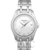 Tissot Staal Quartz T035.210.61.011.00 nieuw