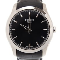 Tissot Couturier T035.446.16.051.00 new