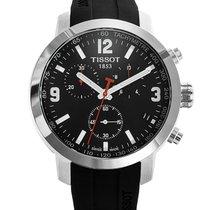 Tissot Watch PRC200 T055.417.17.057.00