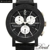 Pre-owned Bulgari Bulgari   buy a pre-owned Bulgari Bulgari watch ce05458027f