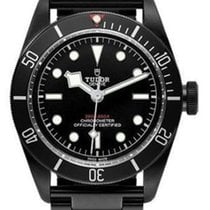 Tudor Black Bay Dark Steel 41mm United States of America, New Jersey, Edgewater