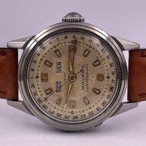 Movado 4456 SCREWED BACK 1960