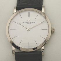Vacheron Constantin White gold 31,5mm Manual winding 33093/3 pre-owned