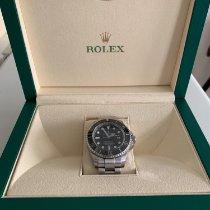 Rolex Sea-Dweller Deepsea Ατσάλι 44mm Μαύρο Xωρίς ψηφία Ελλάδα, thessaloniki