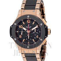 Hublot Rose gold 44mm Automatic 301.SB.131.PB pre-owned United States of America, New York, Hartsdale