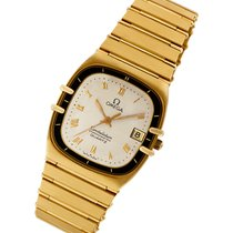 Omega Constellation Quartz 1431 1970 pre-owned