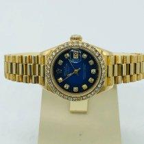 Rolex Lady-Datejust 69178 1988 occasion