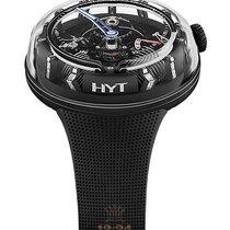 HYT H2 ステンレス 51mm ブラック