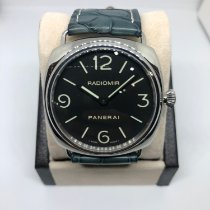 Panerai PAM 00210 Steel Radiomir 45mm pre-owned United States of America, California, SAN DIEGO