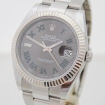 Rolex Datejust 126334 2019 nov